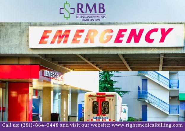 Free-standing emergency room